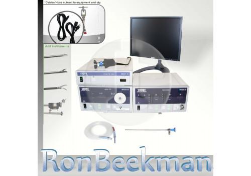 KARL STORZ TRICAM SL Starter Laparoscopy system