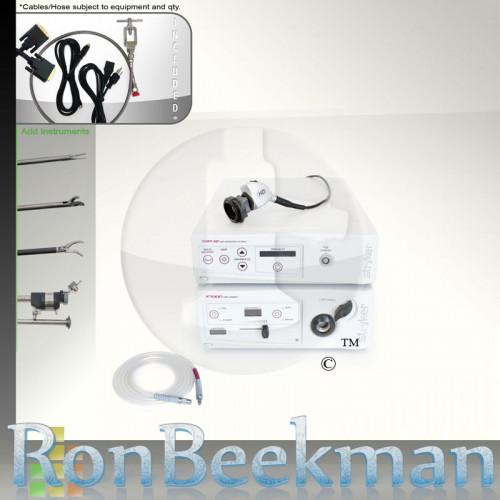 STRYKER 1088 Camera Set