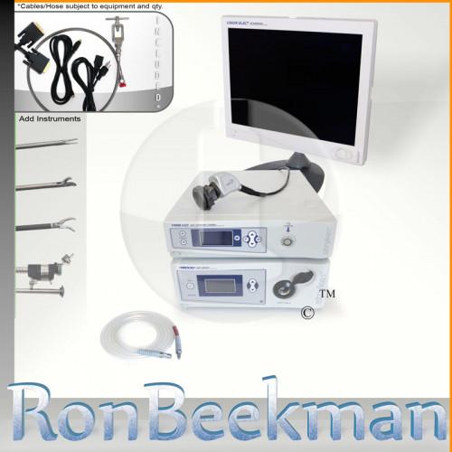 STRYKER 1188 Camera System