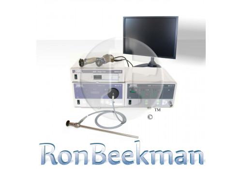 KARL STORZ Image 1 HUB Laparoscopy System